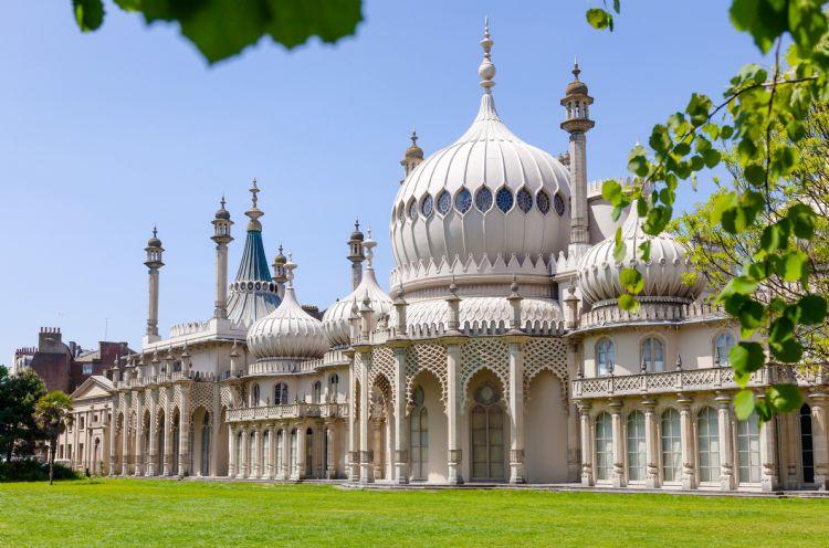 Pavillon Royal de Brighton