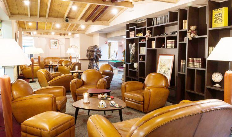 Hôtel Les Vallées**** à La Bresse